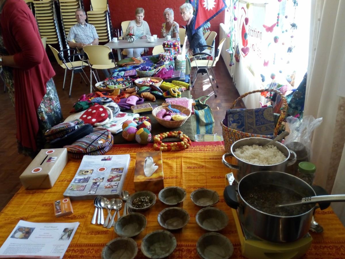 Veelbelovende ZWO-markt in Eibergen
